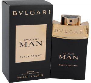 Bvlgari Man Black Orient Cologne, de Bvlgari · Perfume de Hombre