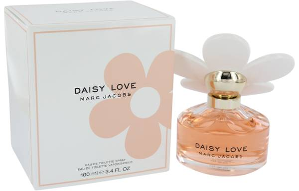 perfume Daisy Love Perfume