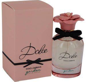 Dolce Garden Perfume, de Dolce & Gabbana · Perfume de Mujer