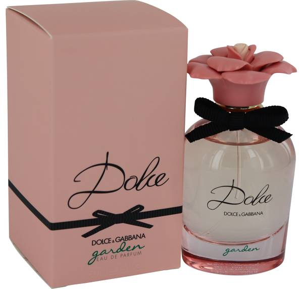 perfume Dolce Garden Perfume