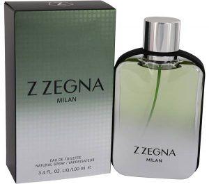 Z Zegna Milan Cologne, de Ermenegildo Zegna · Perfume de Hombre