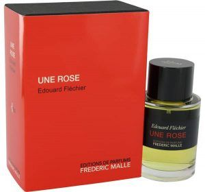 Une Rose Perfume, de Frederic Malle · Perfume de Mujer