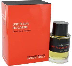 Une Fleur De Cassie Perfume, de Frederic Malle · Perfume de Mujer