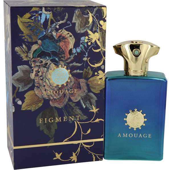 perfume Amouage Figment Cologne