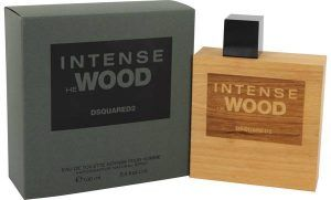 He Wood Intense Wood Cologne, de Dsquared2 · Perfume de Hombre