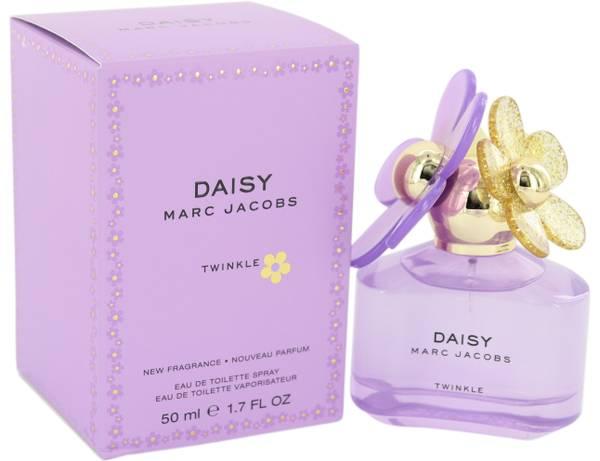 perfume Daisy Twinkle Perfume