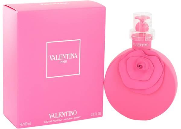perfume Valentina Pink Perfume