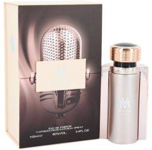 Victor Manuelle Rose Gold Perfume, de Victor Manuelle · Perfume de Mujer