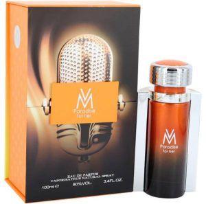 Victor Manuelle Paradise Perfume, de Victor Manuelle · Perfume de Mujer