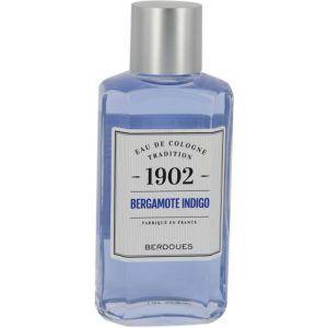 1902 Bergamote Indigo Perfume, de Berdoues · Perfume de Mujer