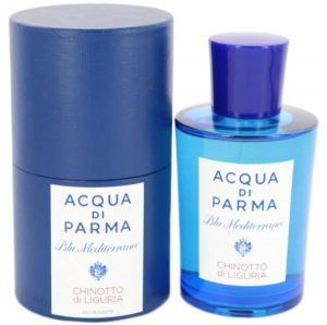 Blu Mediterraneo Chinotto Di Liguria Perfume, de Acqua Di Parma · Perfume de Mujer