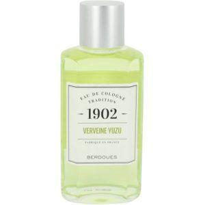 1902 Verveine Yuzu Cologne, de Berdoues · Perfume de Hombre