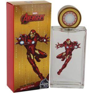 Iron Man Avengers Cologne, de Marvel · Perfume de Hombre