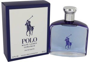 Polo Ultra Blue Cologne, de Ralph Lauren · Perfume de Hombre