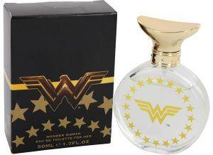 Wonder Woman Perfume, de Marmol & Son · Perfume de Mujer