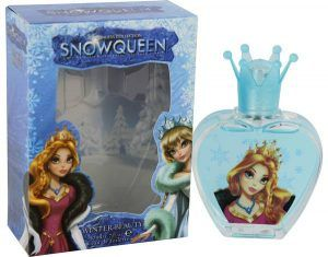 Snow Queen Winter Beauty Perfume, de Disney · Perfume de Mujer