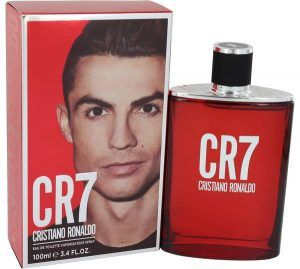 Cristiano Ronaldo Cr7 Cologne, de Cristiano Ronaldo · Perfume de Hombre