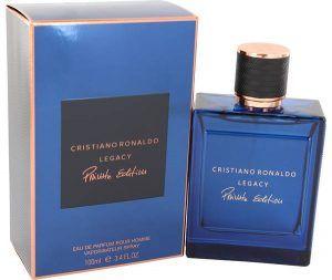 Cristiano Ronaldo Legacy Private Edition Cologne, de Cristiano Ronaldo · Perfume de Hombre