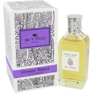 Etro Greene Street Perfume, de Etro · Perfume de Mujer