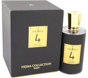 Nejma 4 Perfume, de Nejma · Perfume de Mujer
