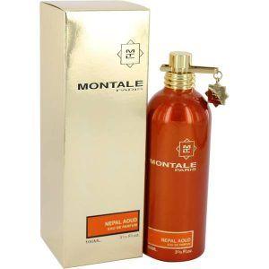 Montale Nepal Aoud Perfume, de Montale · Perfume de Mujer