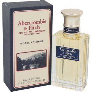 Abercrombie Woods Cologne, de Abercrombie & Fitch · Perfume de Hombre