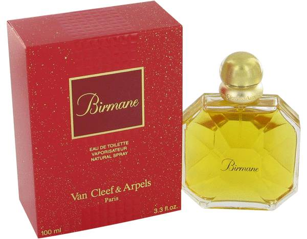 perfume Birmane Perfume