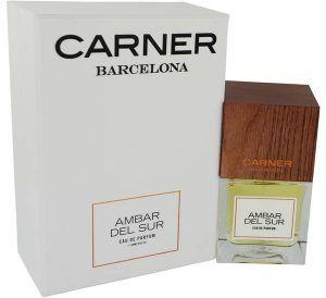 Ambar Del Sur Perfume, de Carner Barcelona · Perfume de Mujer