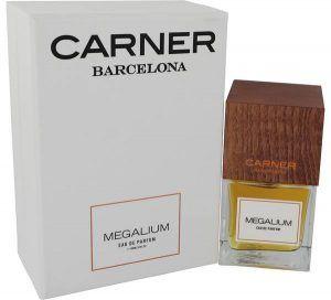 Megalium Perfume, de Carner Barcelona · Perfume de Mujer