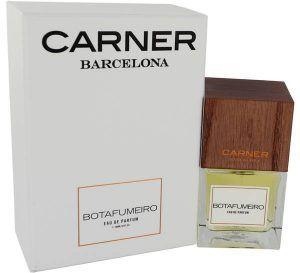 Botafumeiro Perfume, de Carner Barcelona · Perfume de Mujer