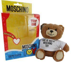 Moschino Toy Perfume, de Moschino · Perfume de Mujer