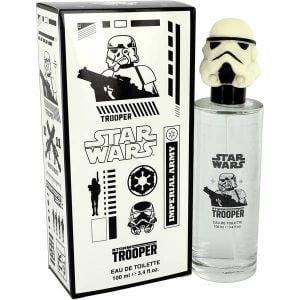 Star Wars Stormtrooper 3d Cologne, de Disney · Perfume de Hombre