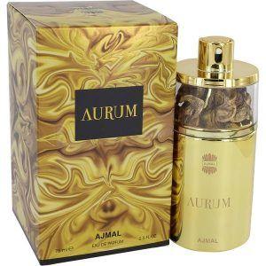 Ajmal Aurum Perfume, de Ajmal · Perfume de Mujer