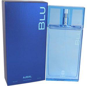 Ajmal Blu Cologne, de Ajmal · Perfume de Hombre
