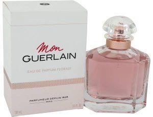 Mon Guerlain Florale Perfume, de Guerlain · Perfume de Mujer