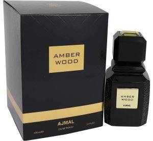 Ajmal Amber Wood Perfume, de Ajmal · Perfume de Mujer
