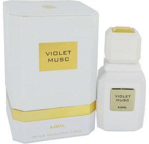 Ajmal Violet Musc Perfume, de Ajmal · Perfume de Mujer