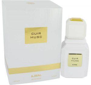 Ajmal Cuir Musc Perfume, de Ajmal · Perfume de Mujer