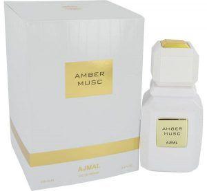 Ajmal Amber Musc Perfume, de Ajmal · Perfume de Mujer
