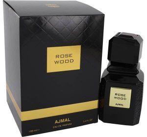 Ajmal Rose Wood Perfume, de Ajmal · Perfume de Mujer