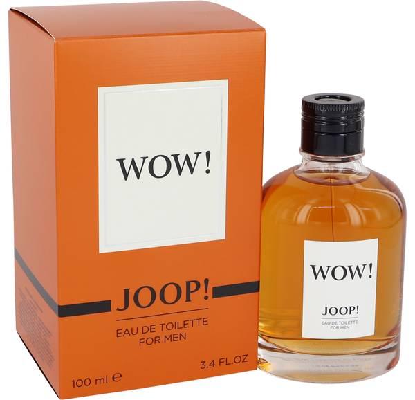 perfume Joop Wow Cologne