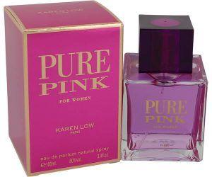 Pure Pink Perfume, de Karen Low · Perfume de Mujer