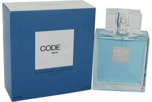 Code 37 Cologne, de Karen Low · Perfume de Hombre