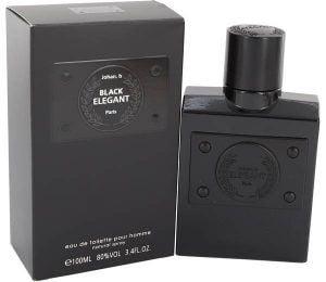 Black Elgant Cologne, de Johan B · Perfume de Hombre