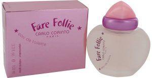 Fare Follie Perfume, de Carlo Corinto · Perfume de Mujer