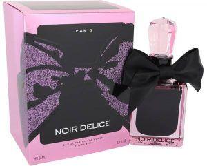Noir Delice Perfume, de Geparlys · Perfume de Mujer