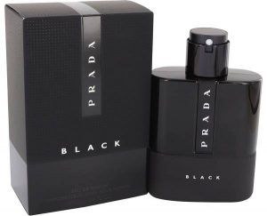 Prada Luna Rossa Black Cologne, de Prada · Perfume de Hombre