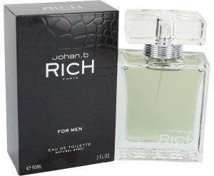 Johan B Rich Cologne, de Johan B · Perfume de Hombre
