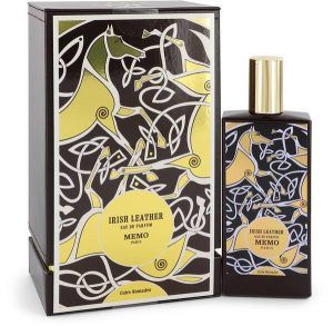 Irish Leather Perfume, de Memo · Perfume de Mujer