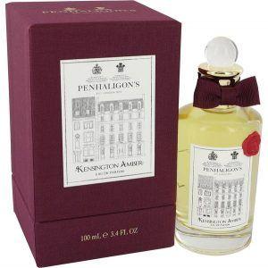 Kensington Amber Perfume, de Penhaligon's · Perfume de Mujer